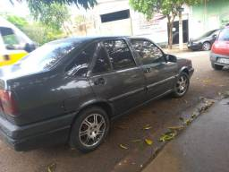 Vendo ou troco Fiat Tempra 93 completo - 1993