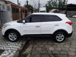 Hyundai Creta 1.6 automático - 2018