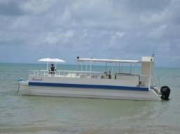 Catamarã em Japaratinga R$ 250.000,00 - 2019