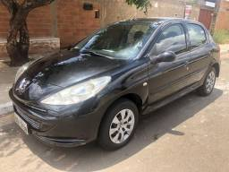 Peugeot 207 1.4 2012/12 - 2012