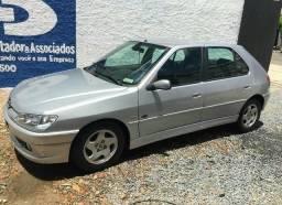 Peugeot 306 passion - 2000