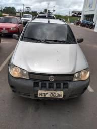 Vendo essa Fiat Strada - 2008