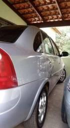 Novo corsa sedan - 2003