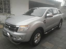 Ranger 3.2 LTZ - 2013