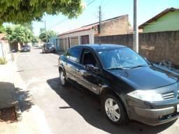 Vendo carro megane completo - 2007
