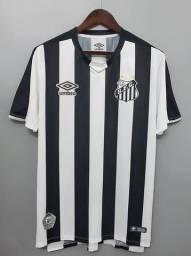 Camisa Santos 19/20