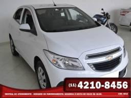 Chevrolet onix - 2015