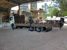 Carroceria para truck/ toco