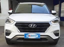 Hyundai Creta Prestige 2.0 (Aut) Ano: 2018 - 2018