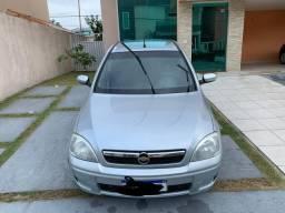 Vendo corsa sedan premium 1.4 completo - 2007
