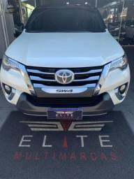 Vendo Toyota Hilux Sw4 Srx 4x4 2016 2.8 - 2016