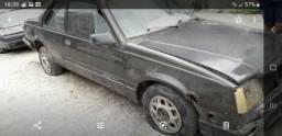 Barato Monza vend ou troc gnv - 1990