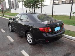 Corolla GLI Automático 1.8 Flex - 2010
