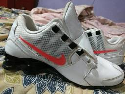Nike Shox Pouco uso