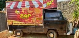 Kombi food truck - 1997