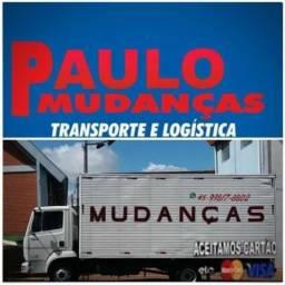 Mudanças, Montagem e carregamento de móveis