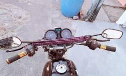 Moto Yamaha - 2008