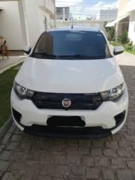 Fiat Mobi Like - 16/17 - 2016