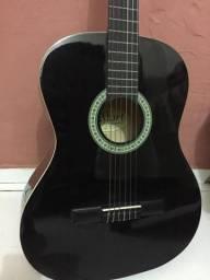 Vendo violão de Nylon