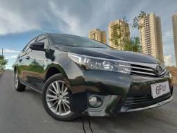 Toyota Corolla Altis - 2016