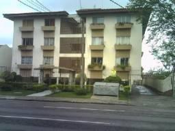 Apartamento com 03 quartos e suite no Capão Raso