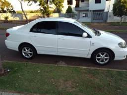 Corolla 2002/2003 completo - 2002