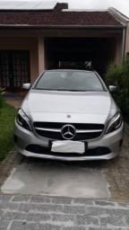 Mercedes benz - 2018