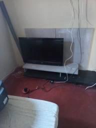 Vendo TV 800 mais agente combina