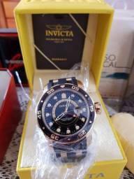 Relógio Invicta original importado