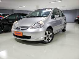 Honda Fit LXL Automático - 2008