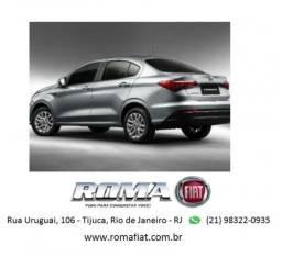 2018 CRONOS DRIVE 1.3 FLEX - 2018
