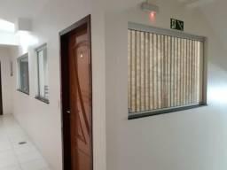Apartamento com 2 quartos (1 suíte) e 1 escritório no centro de Gurupi-To