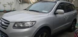 Santa fé 3.5. V6 top de linha - 2012