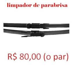 Limpador de Parabrisa Dianteiro Ford Fiesta 2011 2012 2013 2014 / Helena 98876.3162