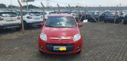 Palio 1.0 Actrative Completo - 2014