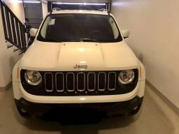 Vende - se Jeep Renegade (Só VENDA) - 2018