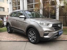 Hyundai Creta Pulse Plus - 2018