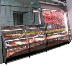 Balcão frigorífico sob medida*balcao de açougue