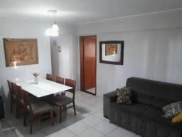 Jardim América Apartamento - 87m² - 3 quartos com 2 vagas - nascente