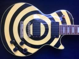 Guitarra Epiphone Les Paul Zakk Wylde