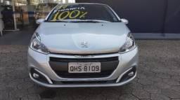 Peugeot 208 ACTIVE PACK 1.2 MEC - 2017