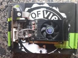 Placa de video GT730