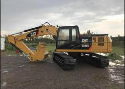 Escavadeira Caterpillar 320 DL 2015/15