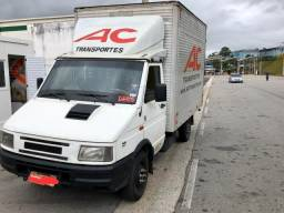 Iveco daily 33s13 2004 - 2004