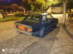 Monza SL/E 89 GNV 1.8 - 1989