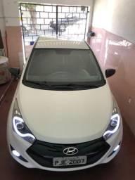 Hyundai Hb20 spicy 1.0 2015 - 2015