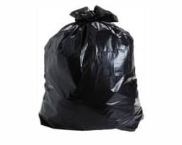 Saco de lixo de 300 litros reforçado