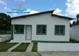 Ref. 123. Casas Soltas em Igarassu com 02 e 03 Quartos