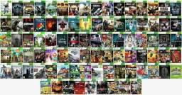 Jogos de xbox 360 paralelos
