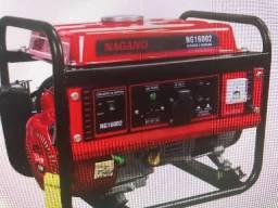 Gerador de energia à gasolina 1,2kva